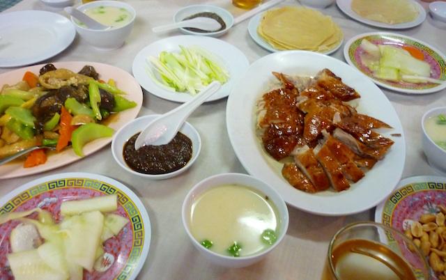 KING HU Restoran(キンフーレストラン)