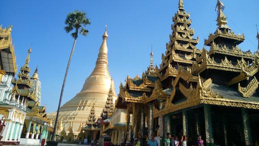 ミャンマーに長期滞在してよかった!実際に生活して感じる5つのコト