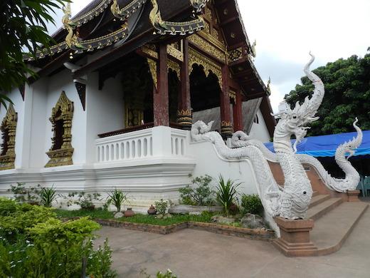 ワットチャンテーム(Wat Chang Taem)