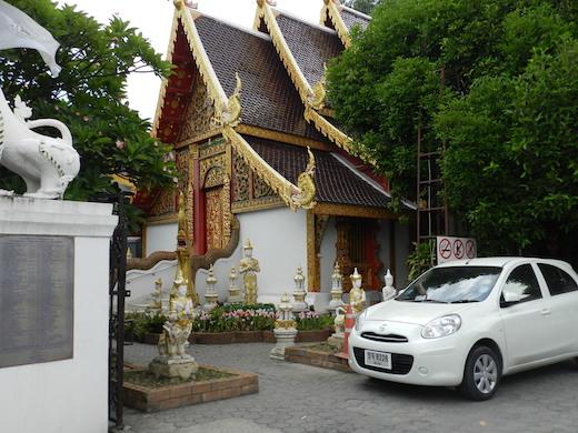 ワットフォンソイ(Wat Fon Soi)