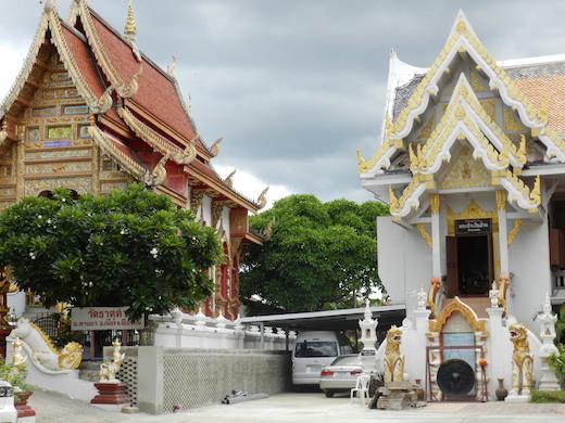 ワットタットカム(Wat That kham)