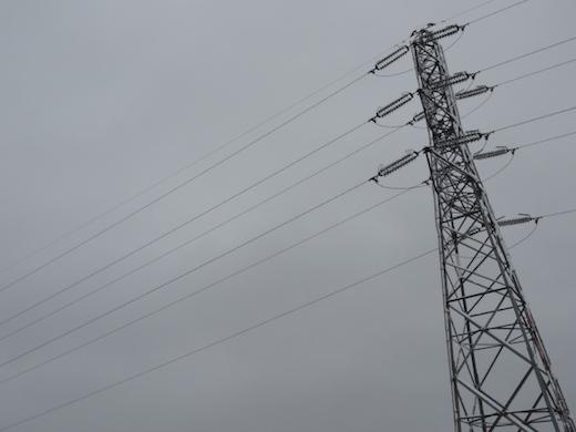 ネパールの停電