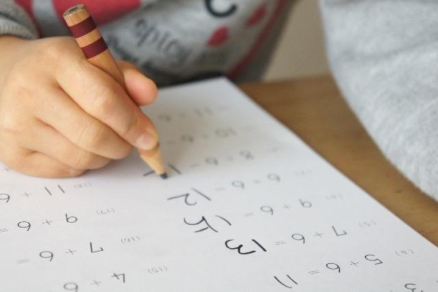 理数系の授業