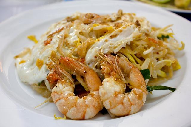 Royal Krua Thai(タイ料理)