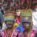 マレーシアのカダザン族ドゥスン族の収穫祭カアマタンへ行こう
