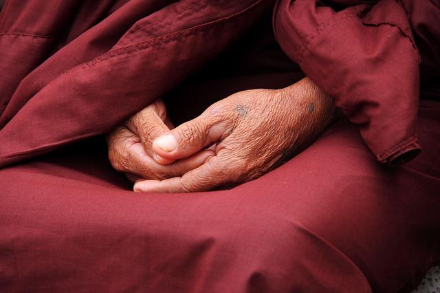 マレーシアの仏教