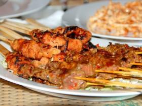 バリ島のおすすめ料理