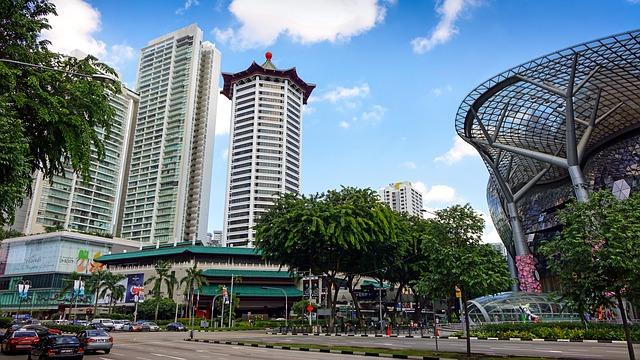 シンガポール交通手段完全ガイド(バス・タクシー、地下鉄)