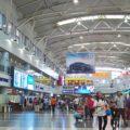 中国国内移動でよく使う北京空港第二ターミナルってどうなってる?