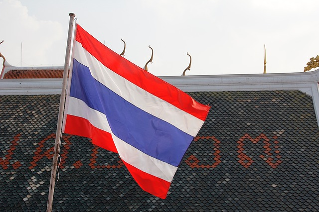 タイで働く同性愛者