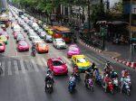 バンコクで安心安全にタクシー乗車するたった2つの方法