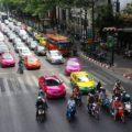 バンコクには渋滞という魔物がいた、就業前後と雨季は注意が必要!
