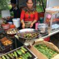 カンボジアでは何を食べるの?意外に何でもあるシェムリアップの食事情