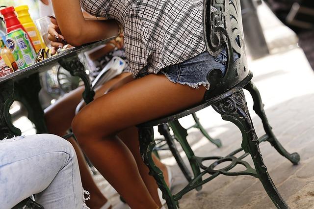 タイでカフェタイム