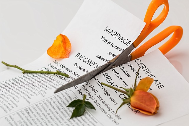 フィリピンで離婚
