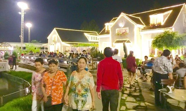 タイで事実婚