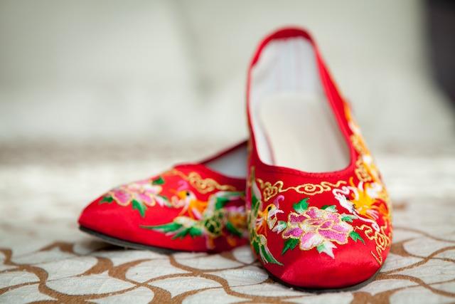 中国の結婚可能年齢
