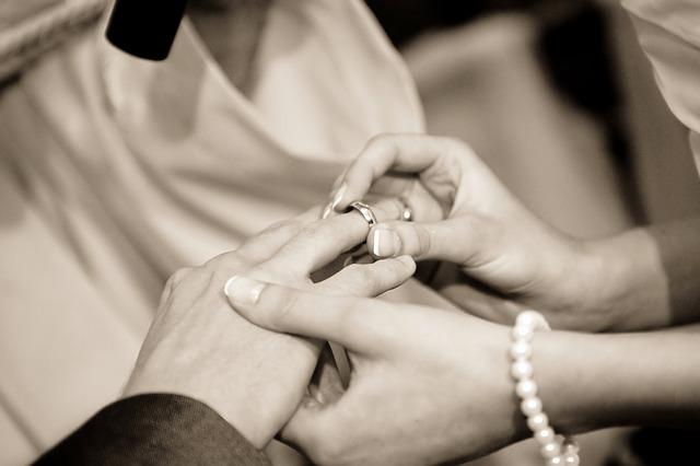 タイの結婚事情