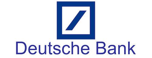 ドイチェバンク:Deutsche Bank
