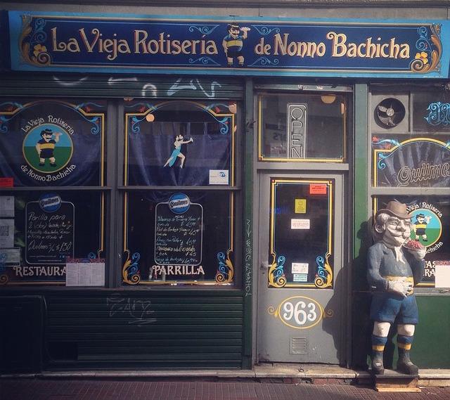 アルゼンチン在住者に密着!地元の個人商店に食材の買い物に行ってみよう