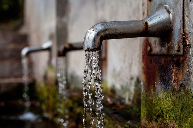 インドネシアの飲み水
