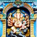 インドのお祭り「ガネーシャ・チャトゥルティ(ガネーシャ生誕祭)」
