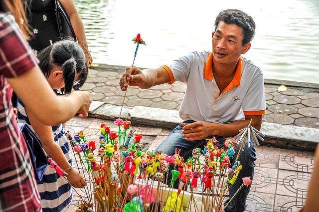 ベトナムの通貨は何?ベトナムへ行く前に知っておきたい通貨(レート、両替方法)