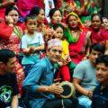 盛り上がるネパールのお祭り!8月後半から始めるラッチャーバンダンとティーズ