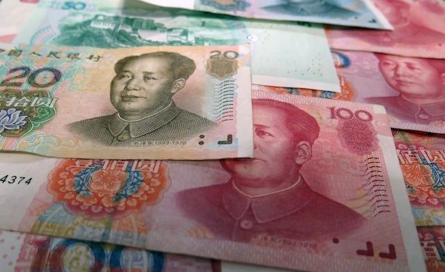 中国での検診費用