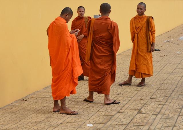 カンボジアで就職するときに確認したい7つの労働条件