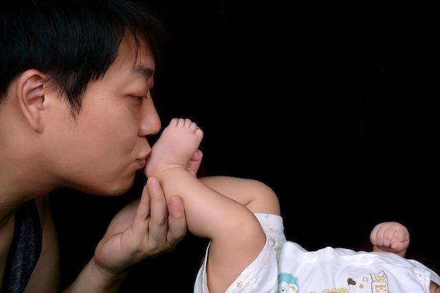 台湾での出産