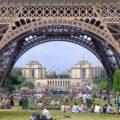 フランスのパリで家族を連れて海外就職に挑戦!なんとかなるさ!