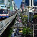 バンコクで家賃5000バーツ、ベーリン駅には魅力的な物件があった