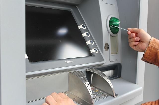 メキシコの銀行口座