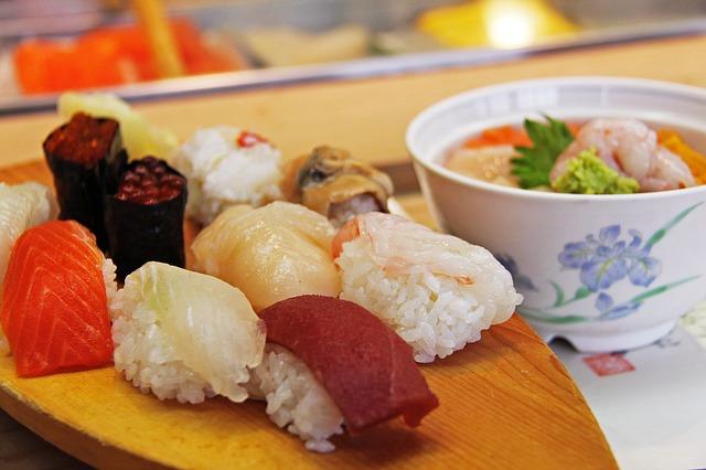 フランクフルトの日本料理店