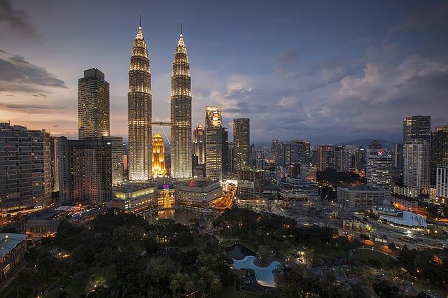 ロングステイ人気国マレーシア!滞在中に注意したい4つのこと