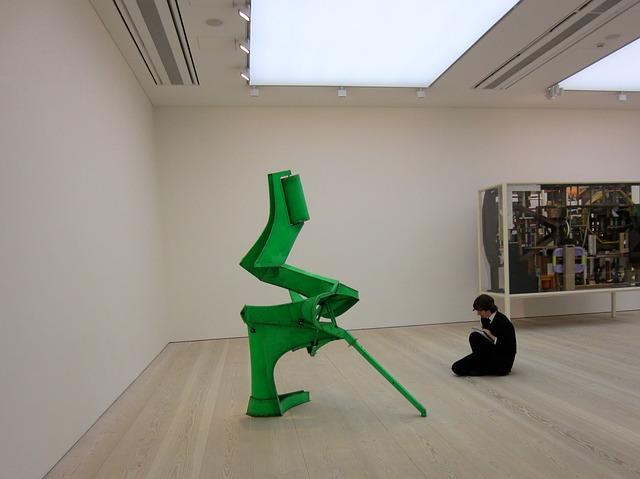 現代アート美術館