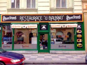 U Balbinu