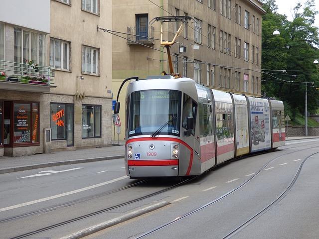 路面電車(トラム)