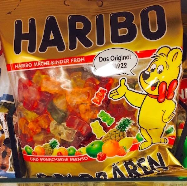 Haribo(ハリボ)