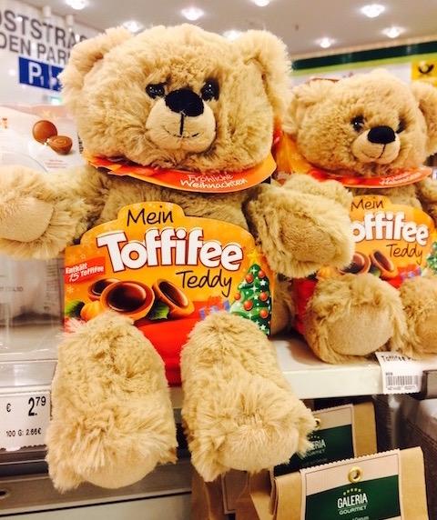 Toffifee(トッフィフェー)