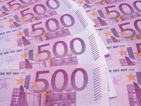 ATMでのユーロ引き出し