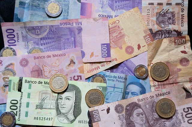 メキシコの生活費