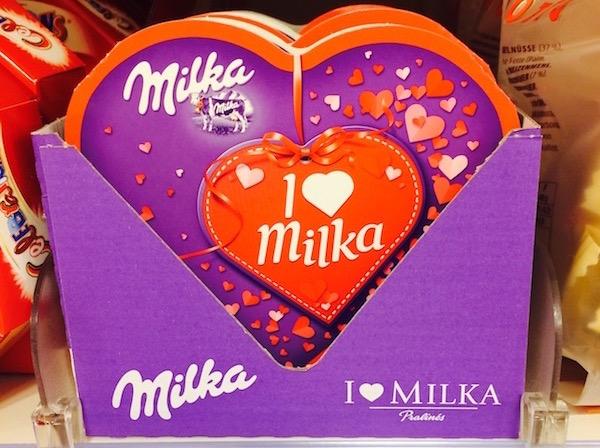 milka(ミルカ)