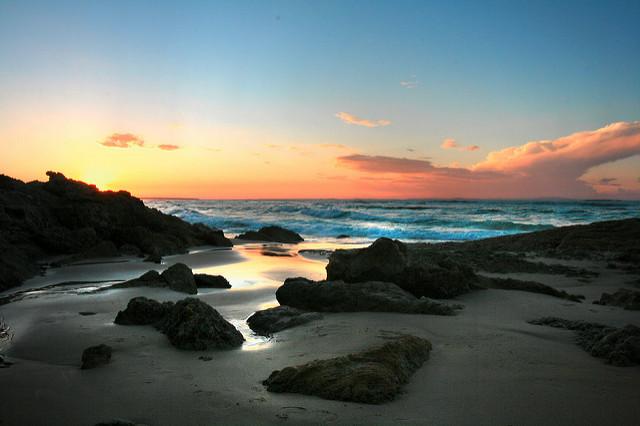 ストラドブローク島