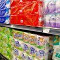 中国のトイレットペーパーはどうなってるの?紙事情と使い方