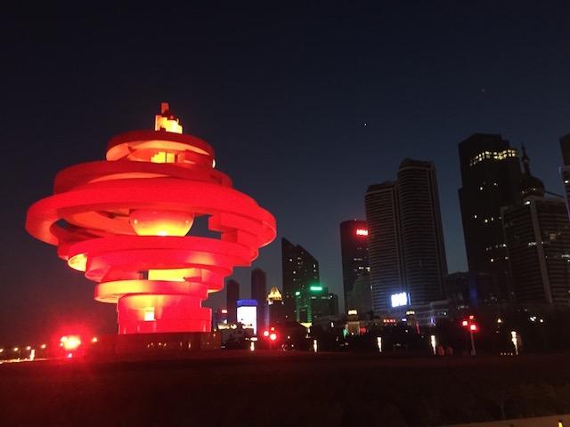 青島54広場