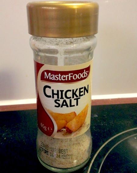 Chicken Salt(チキンソルト)