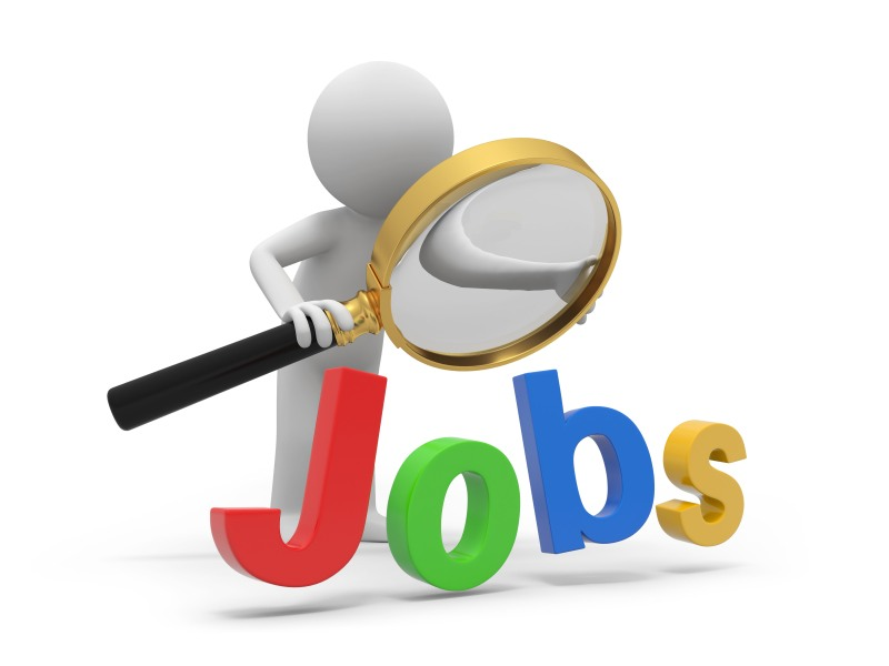 仕事を探す