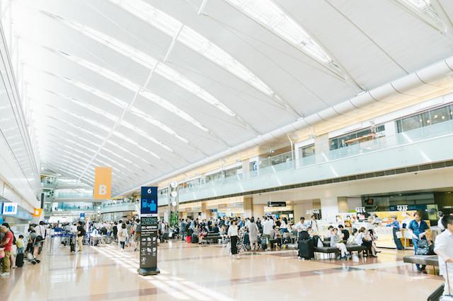 台湾に戻る